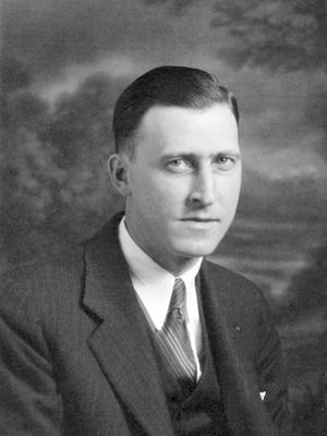 FBI Special Agent Nelson B. Klein was assigned to the Cincinnati office when he was killed attempting to apprehend a suspect on Aug. 16, 1935.
