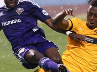 Gallery | Louisville City FC versus the Pittsburgh Riverhounds