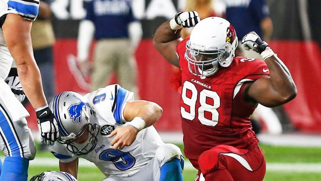 Another week, another Cardinals win. Is Arizona still No. 1 in the NFL? Will the Cardinals' streak end in Seattle Sunday? Click through Bob McManaman's latest power rankings to find out!