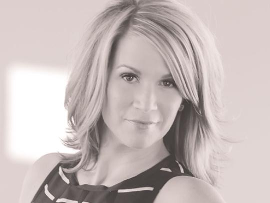 Ashley Hunter