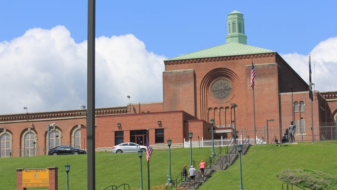 Inmate unrest remains a problem at the Elmira Correctional Facility, according to the union that represents correction officers.