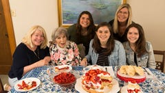 Thanks, Mom: Readers share food legacy their mothers left them