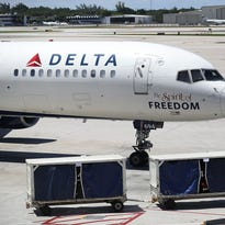 Woman may file suit against Delta after masturbation, groping incident