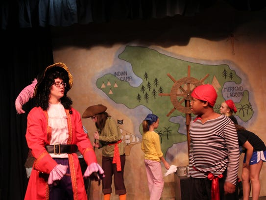 Cumberland Players' Kids At CP will present Disney's
