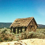 """9/4: ARIZONA GHOST TOWNS WITH HIP HISTORIAN 
