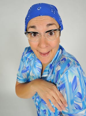 Etta May brings her brand of family-oriented Southern comedy to Branson this year. Her first performance, opening for Ray Stevens, is May 14.
