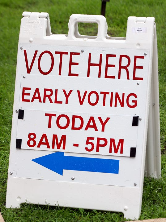 how to find out your voting location