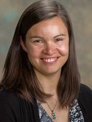 Melissa Ploeckeman