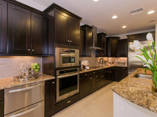 Do Renovations Pay Off During Retirement Mesmerizing Kitchen Remodeling Las Vegas Exterior