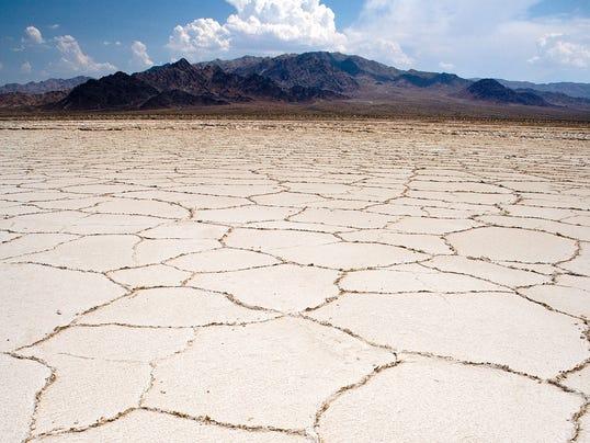 arizona water supply
