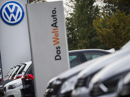 GERMANY-AUTOMOBILE-REGULATION-US-ENVIRONMENT-POLLUTION-VW-FILES