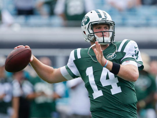 4 predictions for the Jets' Week 5 matchup with the Broncos
