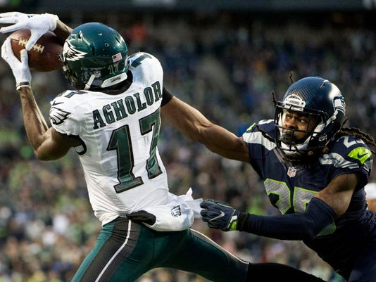 What the Golden Tate trade means for fantasy football owners