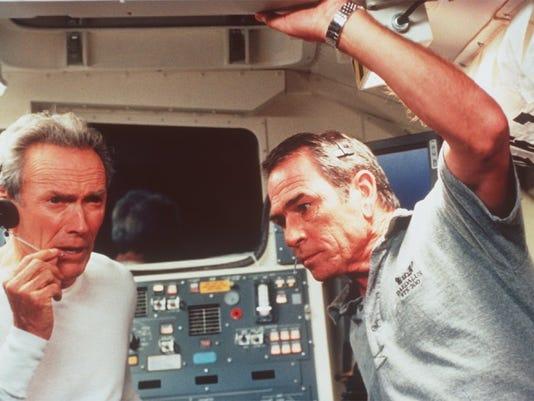 Eastwood and Jones