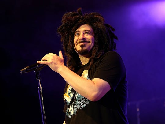 Counting Crows has the best song about Nebraska.
