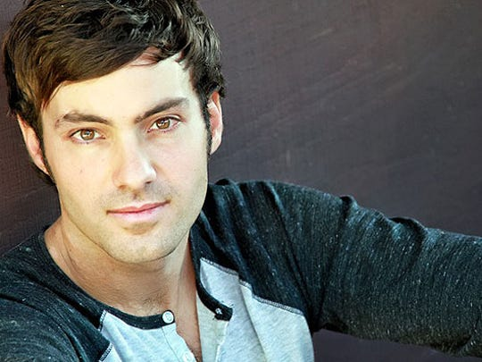 Comedian and actor Jeff Dye