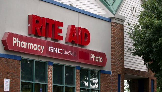 Rite Aid to sell hundreds of stores to help get the okay for acquisiton by Walgreens