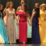 Pageants help participants learn life lessons, families say