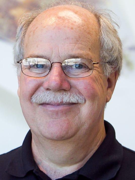 Dan Schweiker