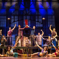 'Kinky Boots' tour stops at Clemens Center in Elmira