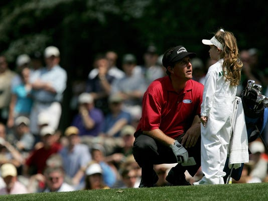 The Masters Practice