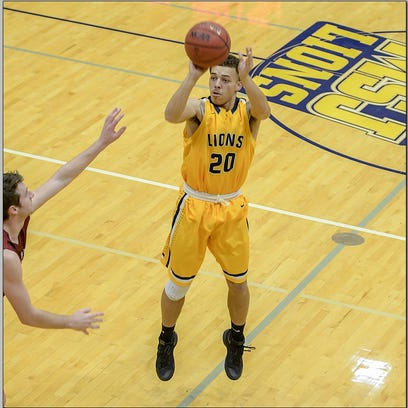 Walnut Hills grad brings hoops talent home to MSJ