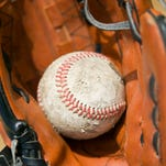 RU pitcher Collard fans 13 in one-hit baseball gem vs. Fordson