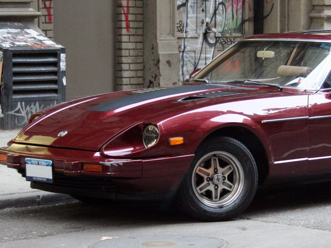 Best Collectible Sports Cars