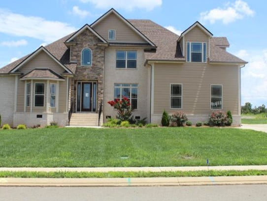 RUTHERFORD COUNTY: 2806 Hatteras Court (Lot 114), Murfreesboro