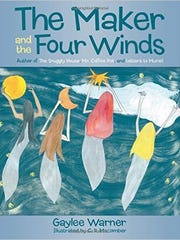 """""""The Maker and the Four Winds"""" by Gaylee Warner"""