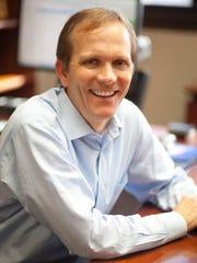 John Ingram is chairman of Ingram Content Group and chairman of Ingram Industries Inc.