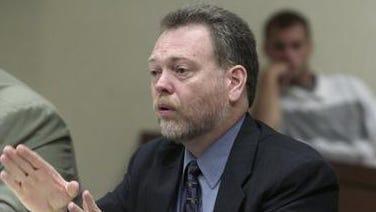 Assistant County Attorney Matt Welch