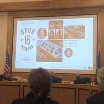 Spur 16 development agreement passed by common council