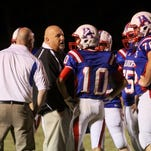 RiverfieldAcademy head coach Boyd Cole saw his team take a 7-6 win over River Oaks on Friday night.