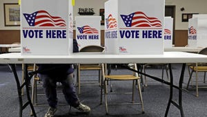It might surprise you, but under the current system it might be possible for states to do away with the US presidential election.