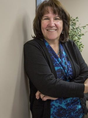 Melanie Duquesnel, president and CEO of the Better Business Bureau serving Eastern Michigan and the Upper Peninsula.