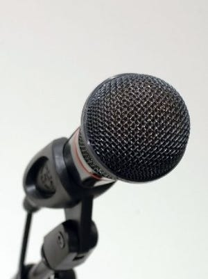 Karaoke: 7-11 p.m. AMVETS POST 15, 2024 South U.S. 1, Fort Pierce. Ages: 18+. RSVP: 772-464-7751.