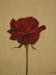 Velvet Petals Christie Snelson