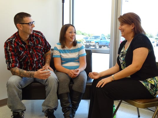 Maryhaven helps save addicts' lives