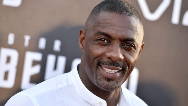 Idris Elba dashed fans' hopes by saying he will not be the next James Bond in a new interview.