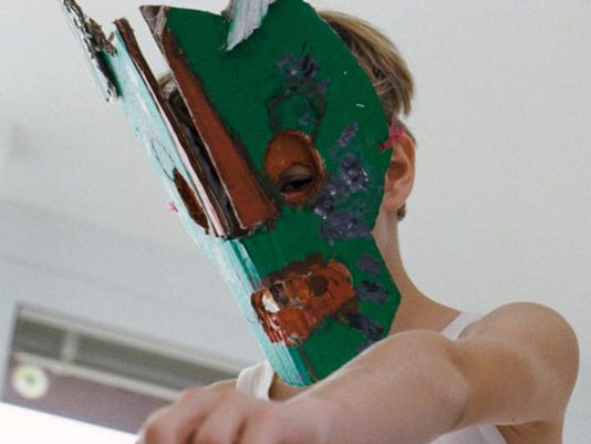 Goodnight Mommy movie review