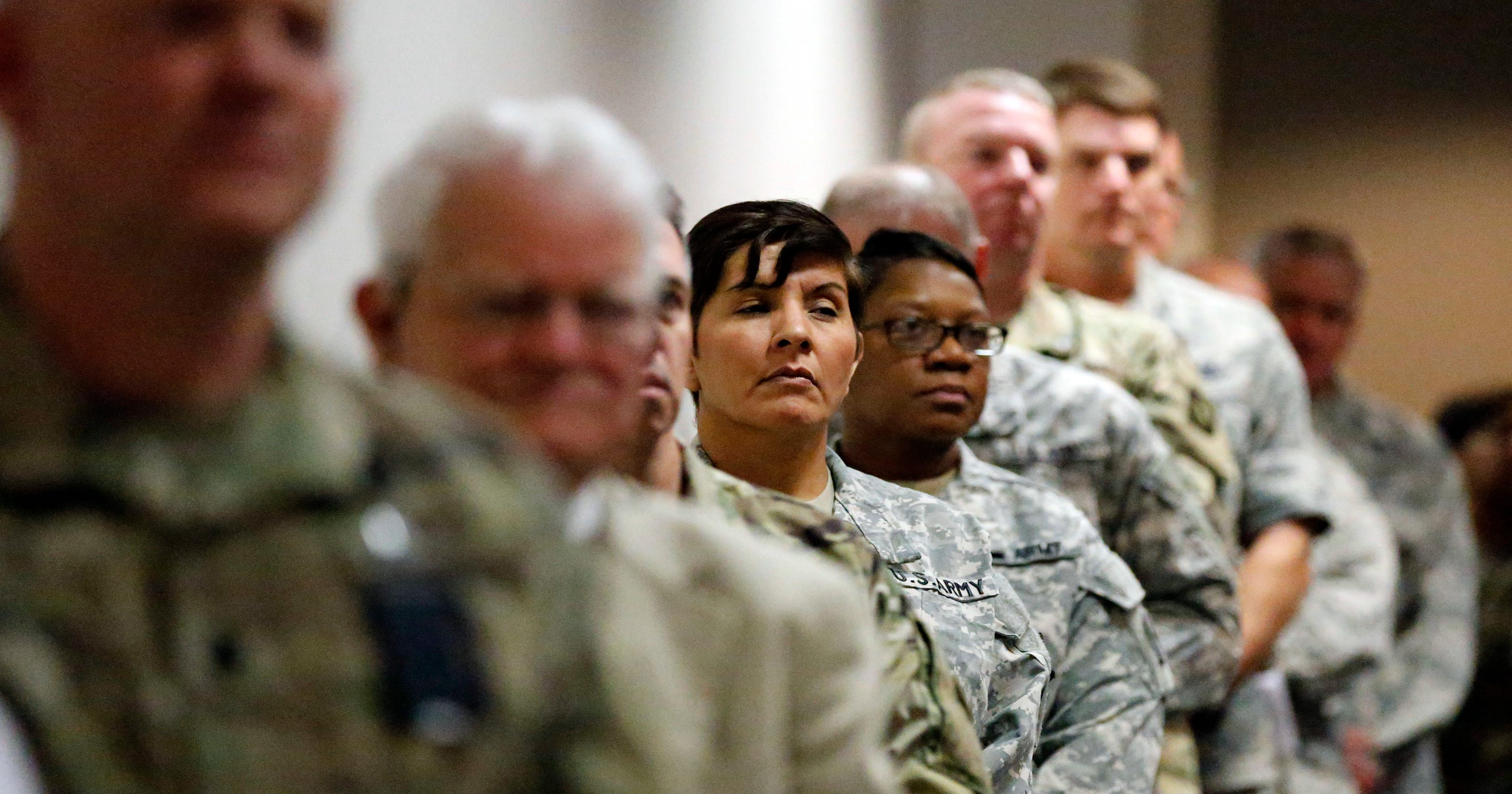 4,000-plus Mississippi soldiers set for year-long deployment