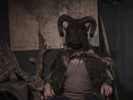 """The Iranian short """"AniMal"""" screens Wednesday during"""