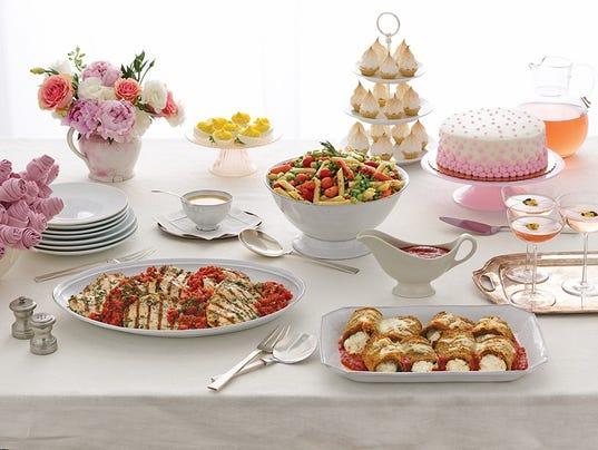 ShopRite Fresh Bake cakes