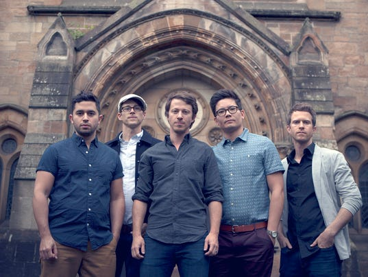 Tenth avenue north coming to alamogordo for Tenth avenue north t shirts
