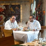 Emeril's Restaurant in New Orleans is celebrating 25 years this March.