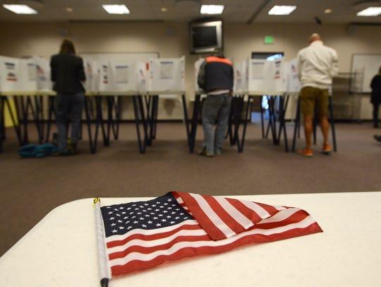 Amendment 71 would make placing a citizen initiative