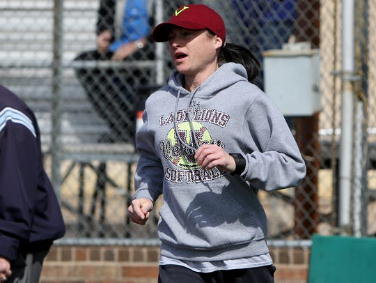 Vernon head softball coach Jena Cecil has taken the Lady Lions to consecutive Class 4A state tournaments.