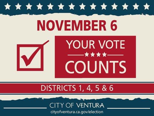 Ventura Elections