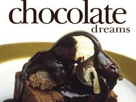 Chocolate Dreams E-Cookbook